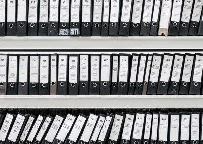 Information Management – Thomas Mai