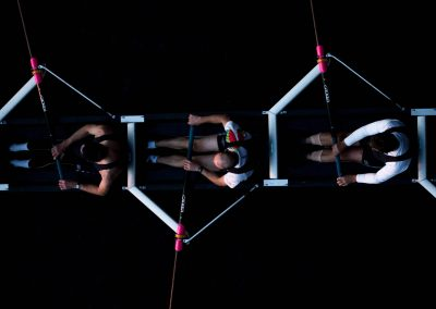 Teamwork – Thomas Mai