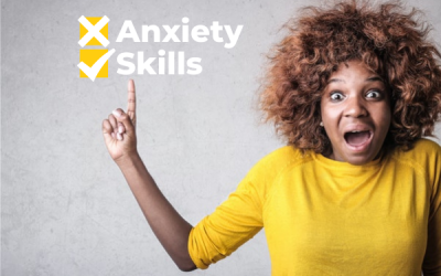 "Anxiety is a ""hair-on-fire"" problem. Building skills must be one part of the solution."