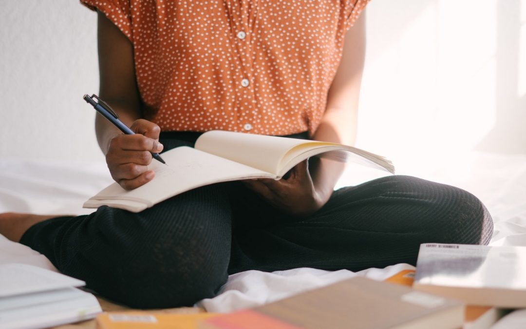 Smarter Learning – Zoe James