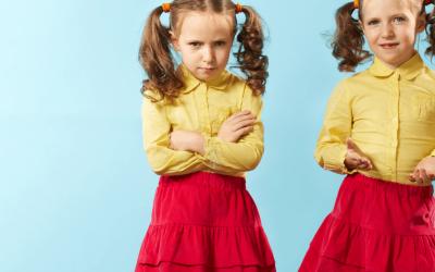 The Wonder Twins: Creative and Strategic Thinking